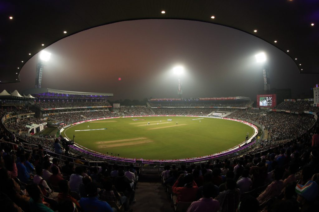 Test cricket in India