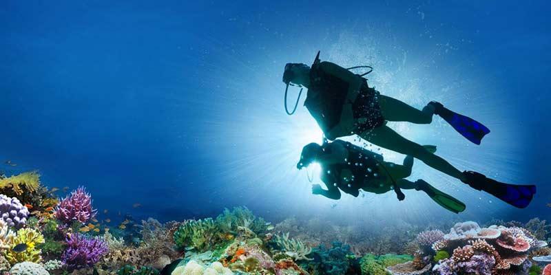 Grande Island Goa Scuba Diving