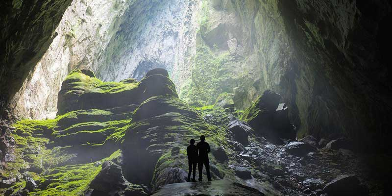 Hang Son Doong, World Biggest Cave