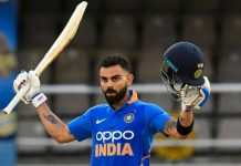 Happy 31st Birthday Virat Kohli
