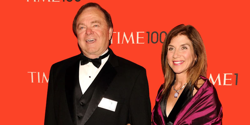 Harold Hamm-Sue Ann Arnall, World's most expensive divorces