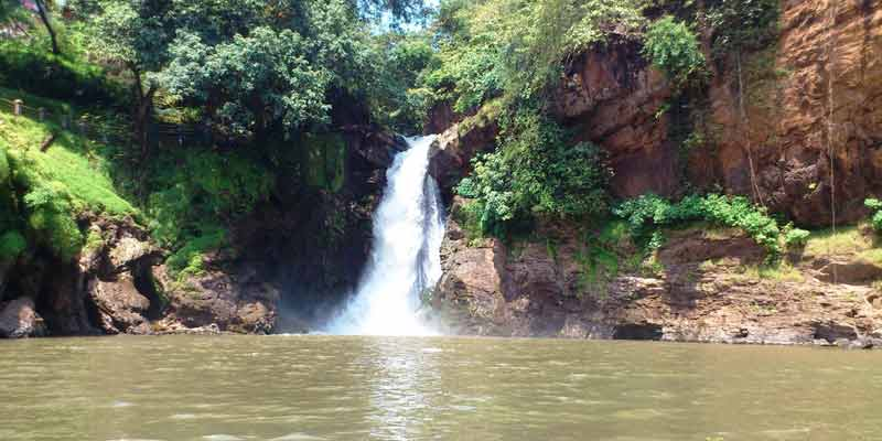 Harvalem WaterFalls Goa, Places to Visit in Goa