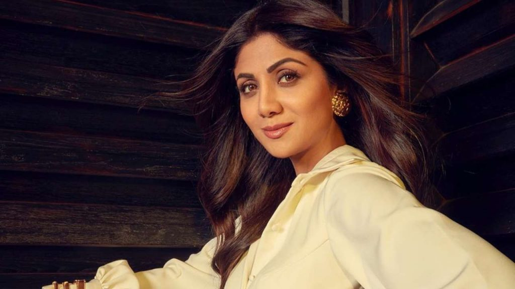 Hungama 2 Shilpa Shetty