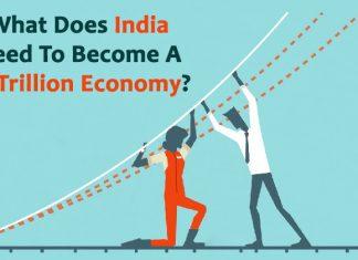 India 5 Trillion Economy