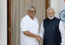 India To Provide Massive Aid Worth $400 Million To Sri Lanka