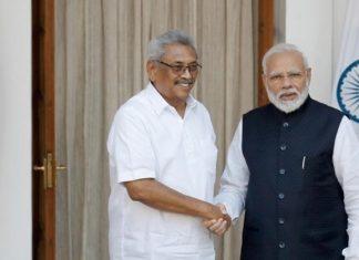 India To Provide Massive Aid Worth $400 Million To Sri Lanka
