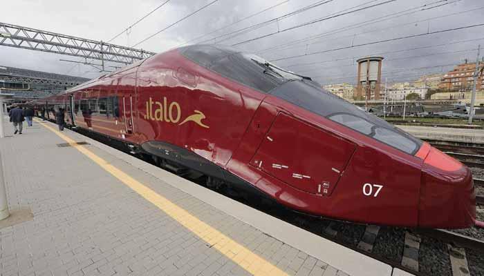Italo AGV