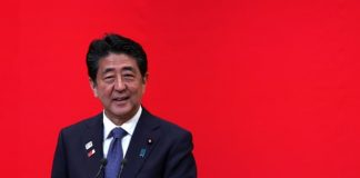 Japan's longest-serving Prime Minister