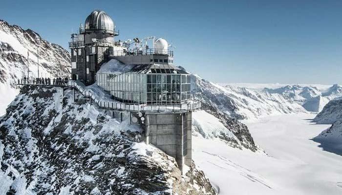 Jungfraujoch