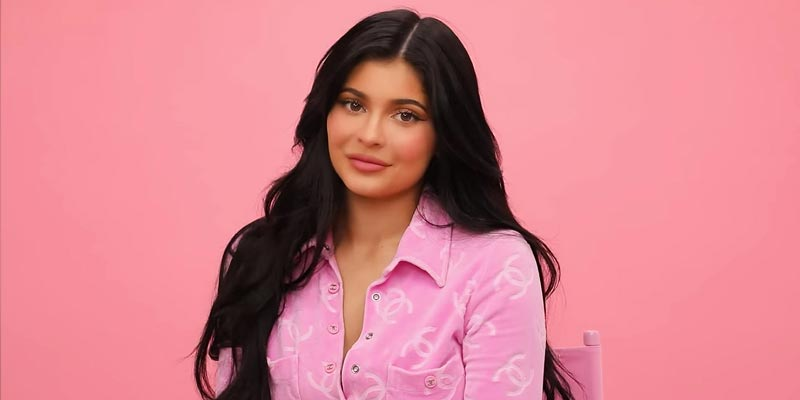 Kylie Jenner, Most Followed Person on Instagram