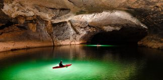 Largest Caves In The World