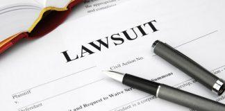 Lawsuit, Financial Discipline