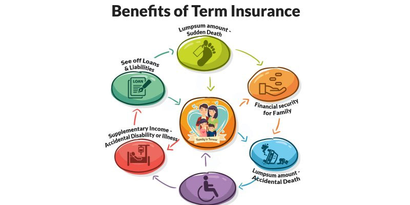 Life Insurance Term Plan, Policy
