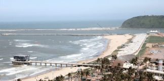 Longest Beachfront Promenade In Africa