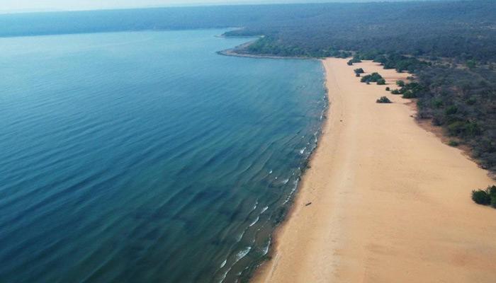 Longest lake in the world