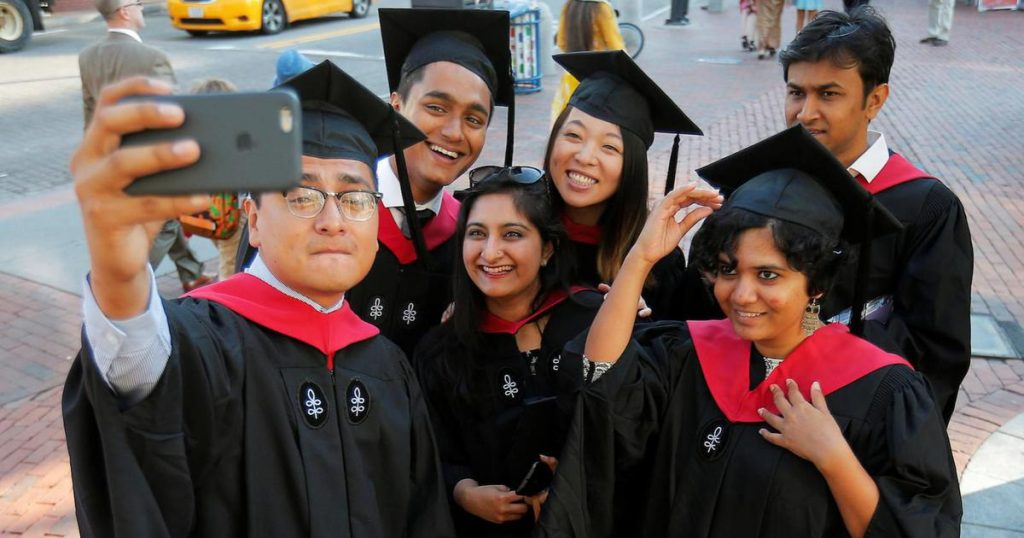 More Indian Students Heading Toward UK Today Than Before
