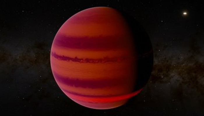 Most extreme planets