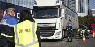 Pakistani Migrants found in Lorry
