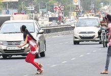 Pedestrian Deaths India, Road Fatalities India