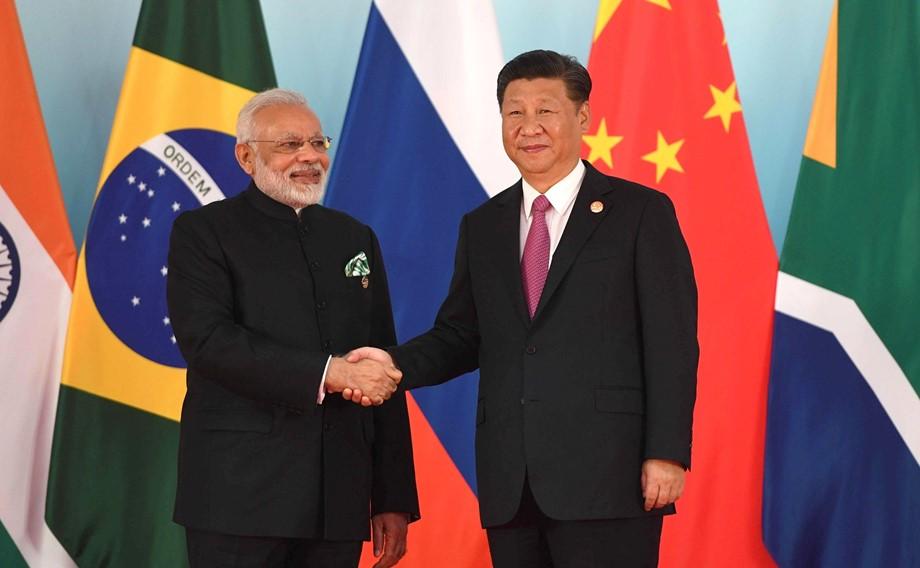 Prime Minister Modi Has Been Invited By Jinping To Visit China Again
