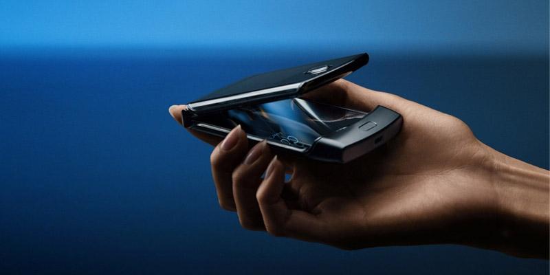 Razr 2019 Motorola