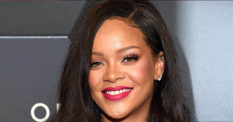 Rihanna Twitter
