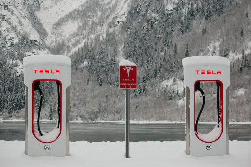 electric vehicles in Norway