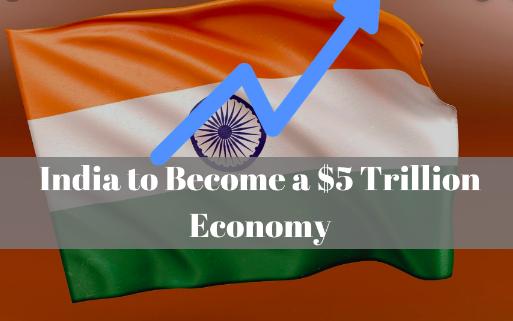 $5 trillion economy