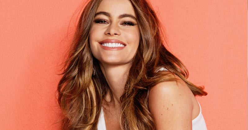 Sofia Vergara, Highest Paid Actors In The World