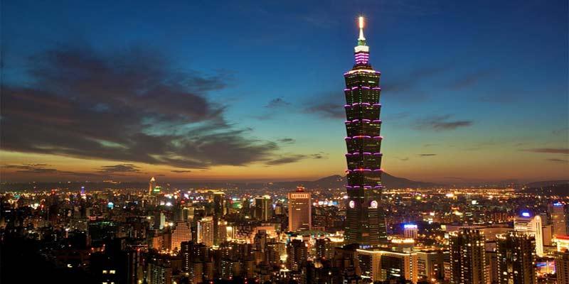 Taipei Tower, World Tallest Towers