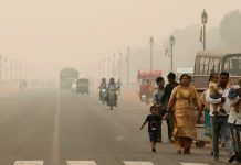 Top polluted cities in the world, Most polluted cities in the world