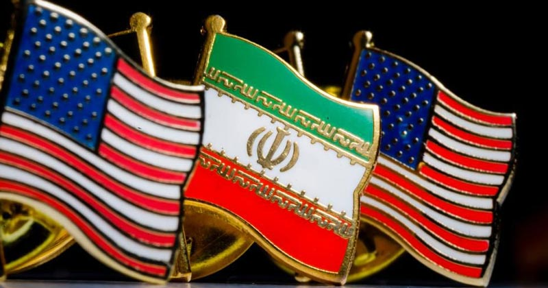 US recognizes Iran as Terror sponsor