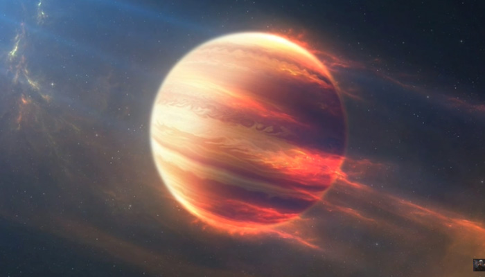 V830 Tauri b- The youngest planet