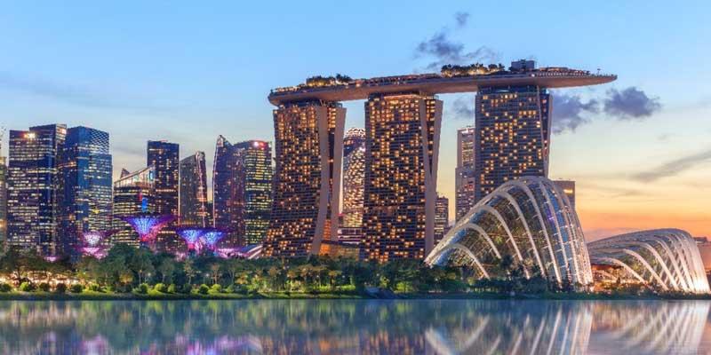World Talent Ranking 2019, Singapore