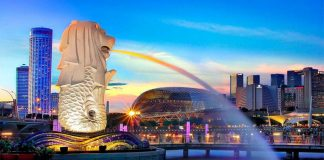 World Talent Ranking, Singapore