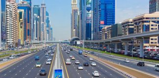 World's Second Best Global City For Driving