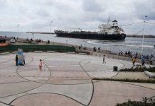 the longest promenade in Africa