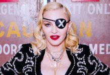 Madonna's weird health tactics