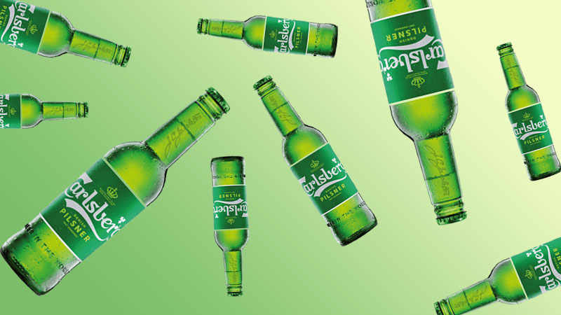 interesting things to know about Carlsberg