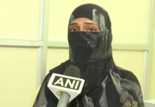 triple talaq case in Hyderabad