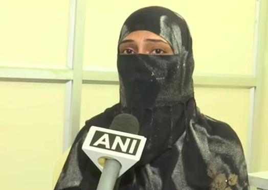 triple talaq case in Hyderabad