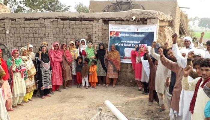 Pakistan needs a toilet revolution