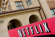 2019 for Netflix