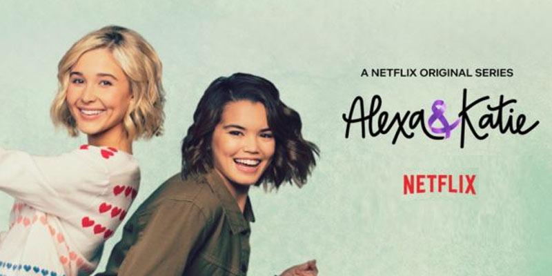 Alexa and Katie Season 3 Netflix December 2019