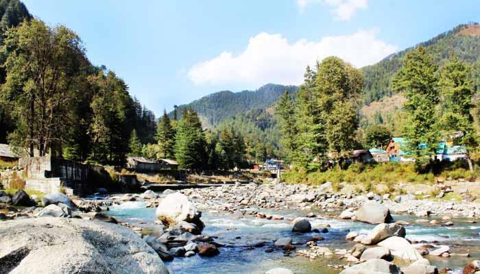 Barot, Unexplored Places in Himachal Pradesh