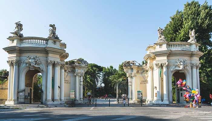 Bioparco Rome