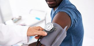 Blood pressure symptoms and causes