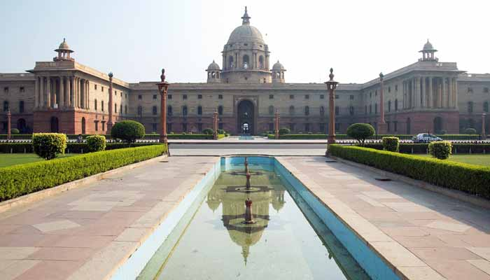 Delhi, India ten largest cities in the world by population