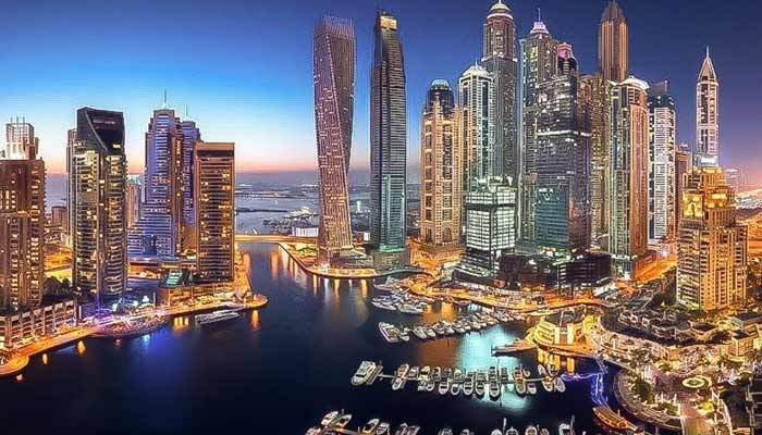 Unique things to do in dubai