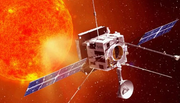 Europe sends probe to the sun